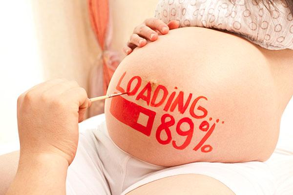 Календарь беременности Рассчитать календарь беременности