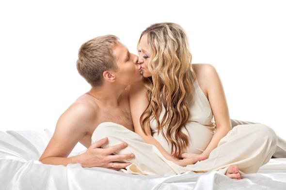 Секс во время беременности нет удовольствия