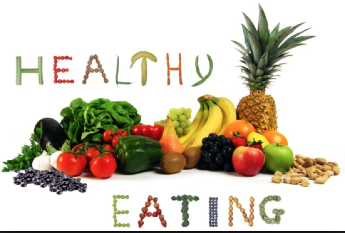 paragraph on importance of healthy food