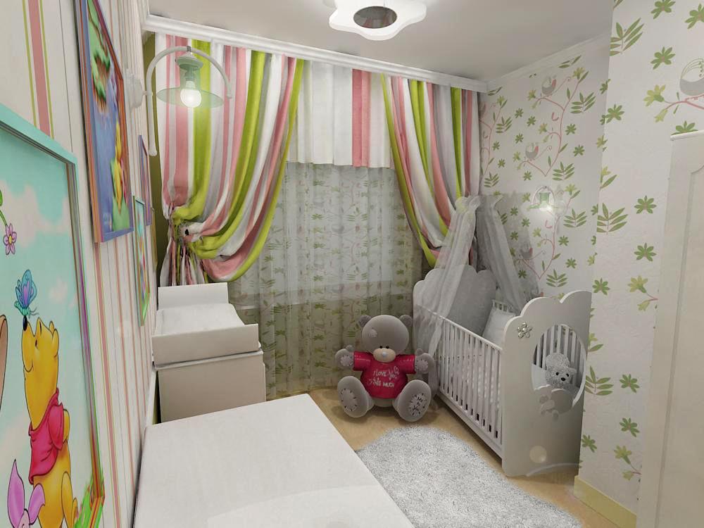 Дизайн интерьера дома своими руками 100