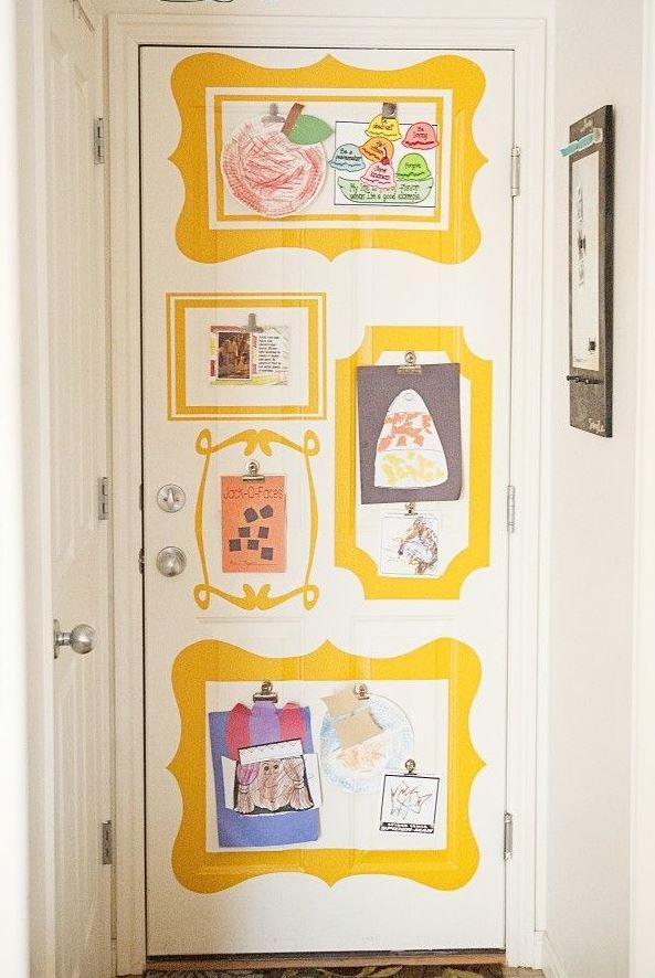 Стенды для рисунков в детском саду: купить стенд для