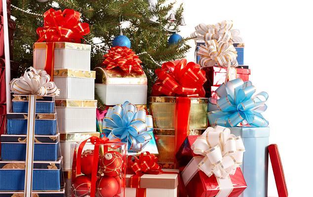 Как сделать подарок на Новый Год своими руками