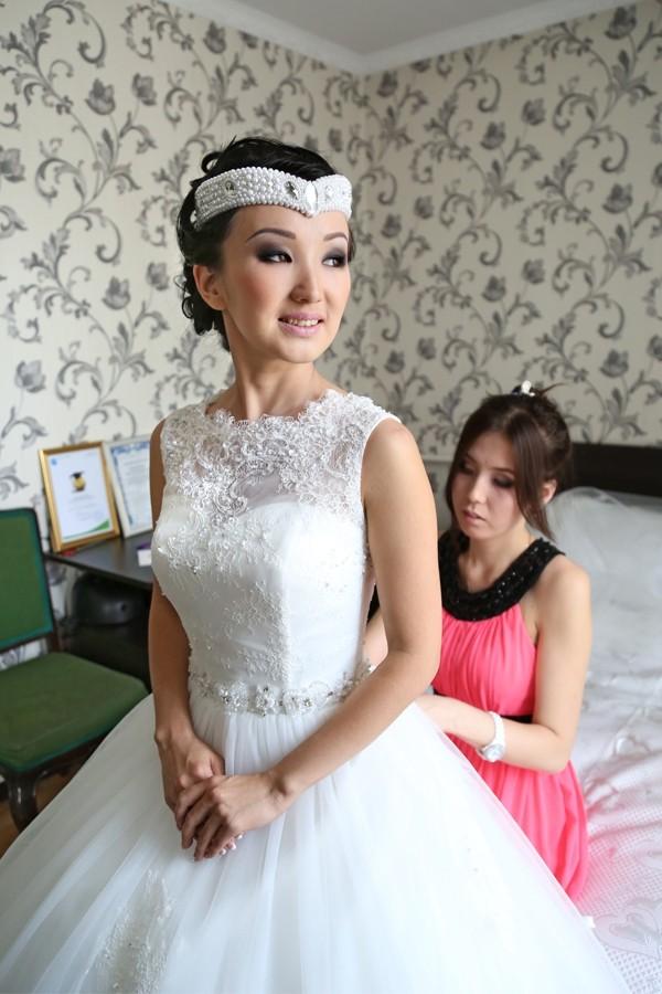 Казахские секс невесты фото 171-182