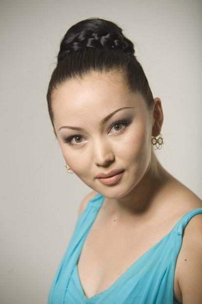 Сексуальные певицы в казахстане