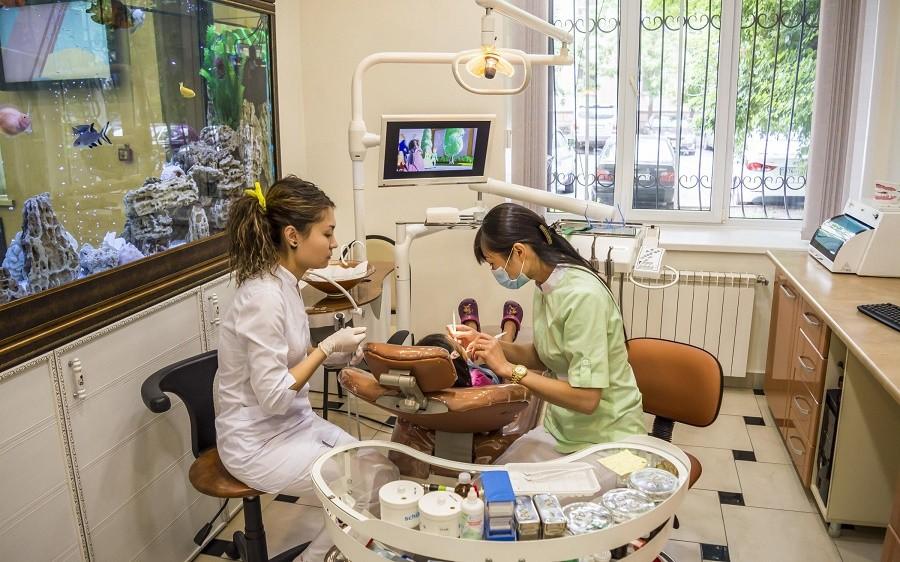 Усыпление у стоматолога видео фото 612-826