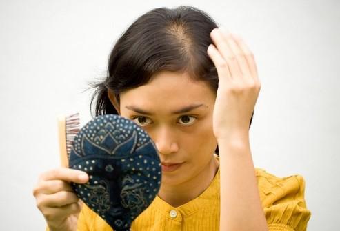 Почему выпадают волосы после наркоза что делать