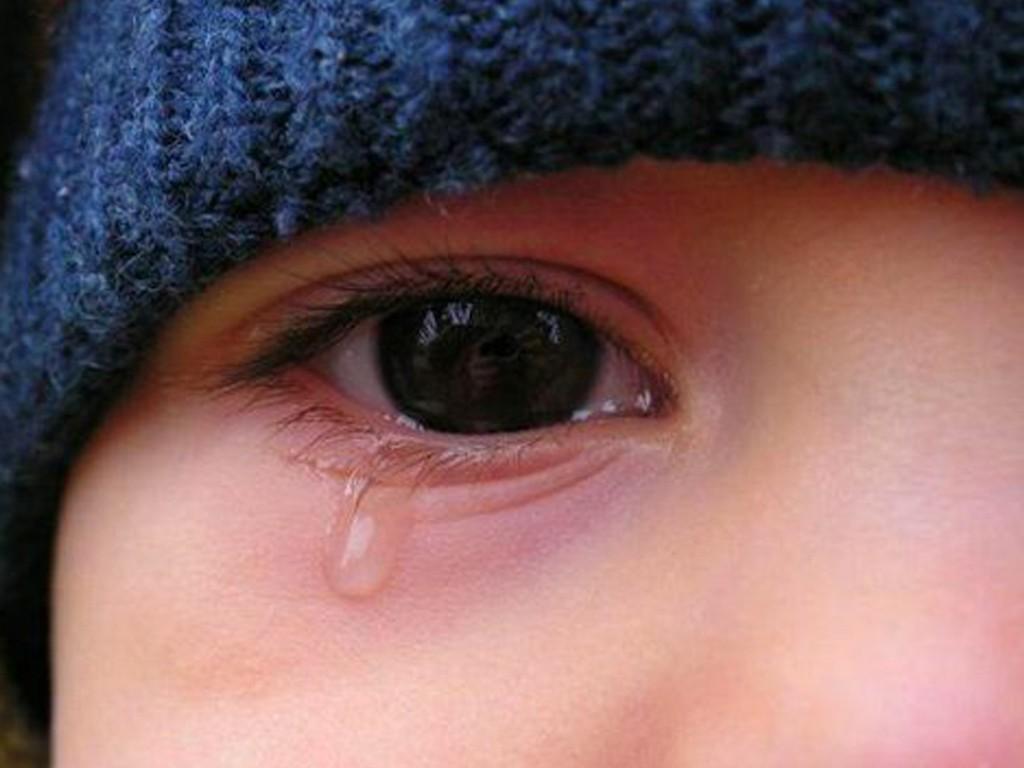 Насилие над детьми фото