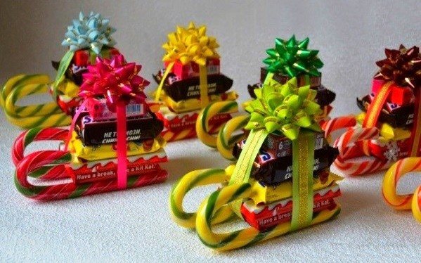 Подарки на новый год 2017 учителям