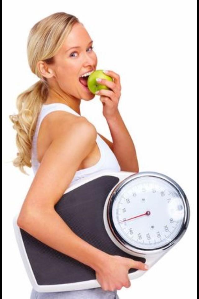 как похудеть с пользой для здоровья