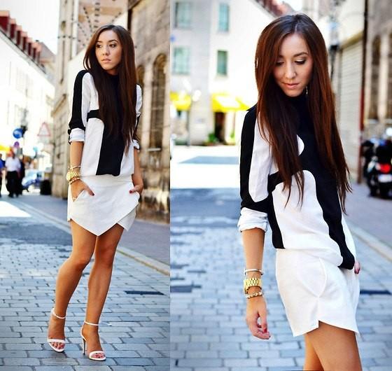 Разные юбки