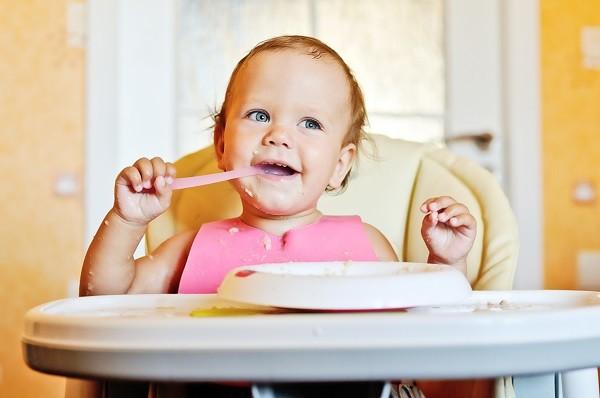 прикорм с каши порядок прикорма таблица