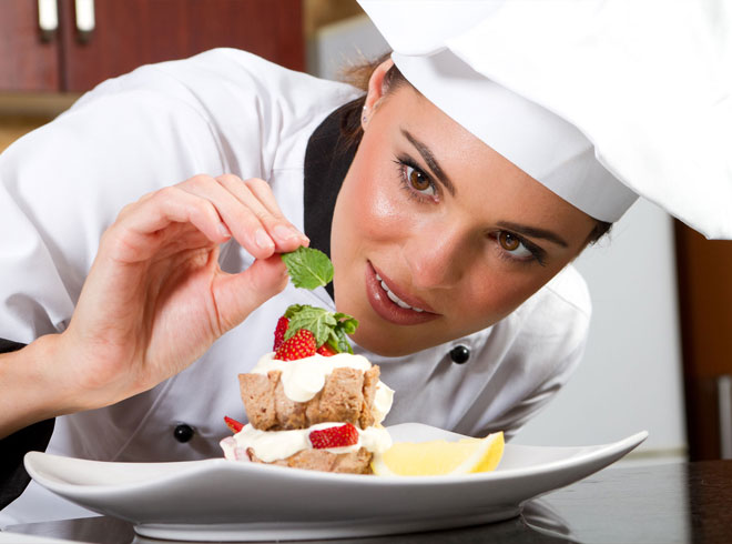 Кулинарный фестиваль «Мастерство кулинаров – любимому городу»