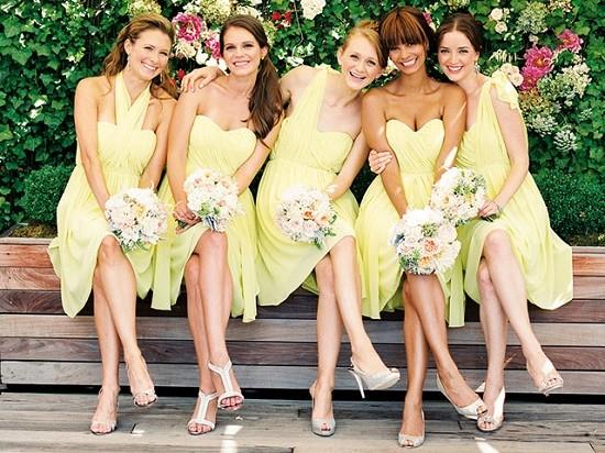 Лесбийский секс невесты и подружки невесты