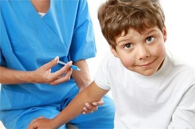 Профилактика гриппа у детей №3: Проконсультируйтесь с врачом о вакцинации.