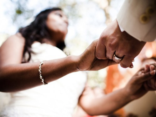 Я сделала свадьбу сыну на 250 человек, но он не прожил с женой ни дня