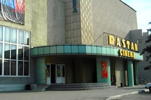 Dastan Cinema 3D