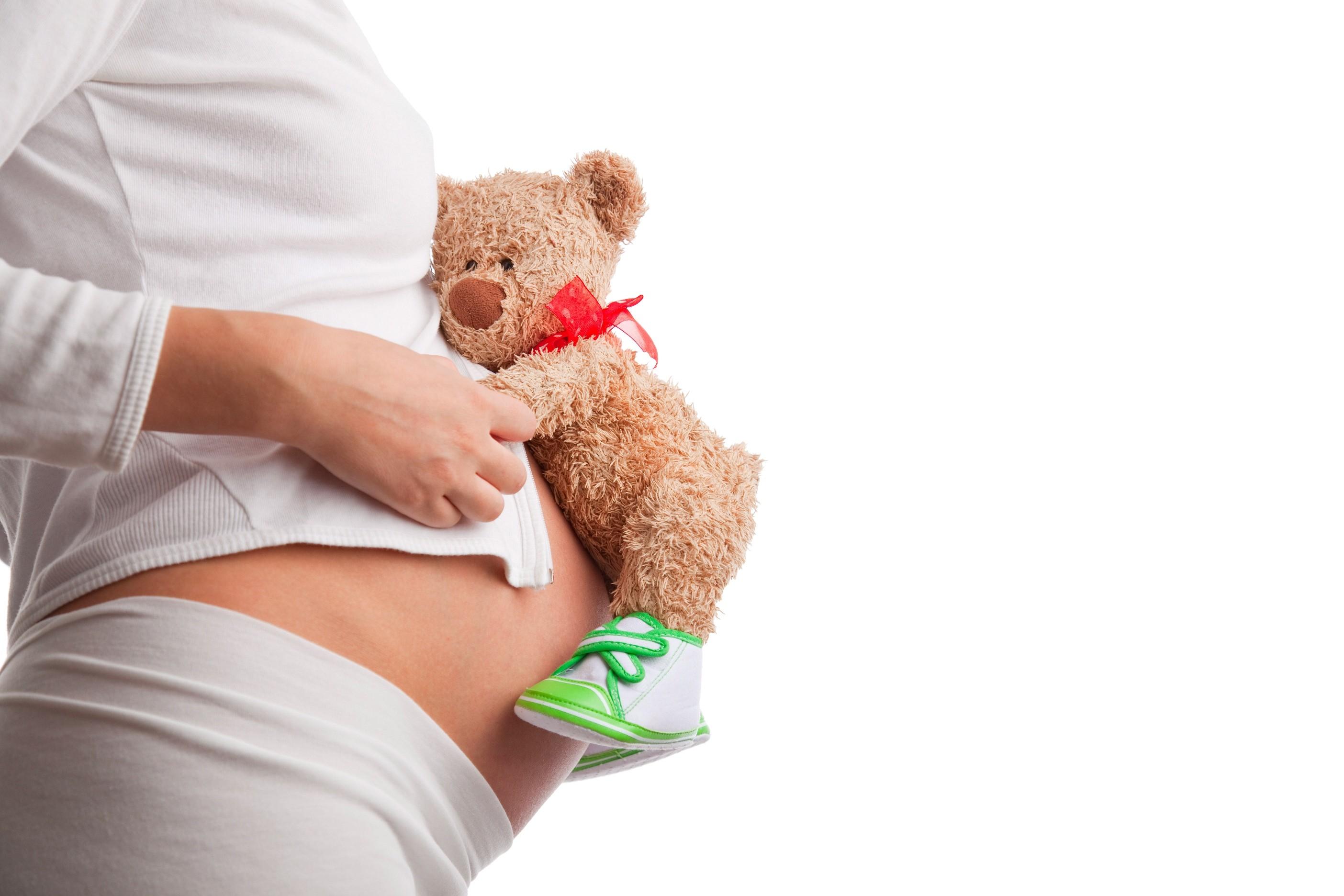 Почему нарушается кровоток у беременных