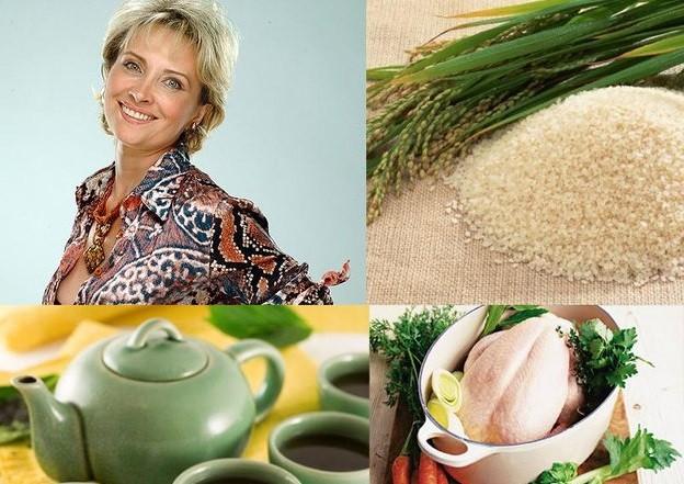 каррель диетолог разгрузочная диета