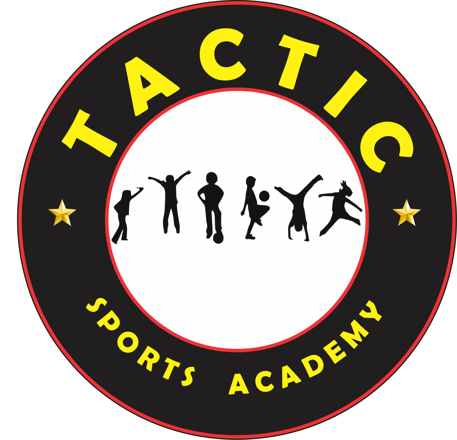 Tactic Sports Academy