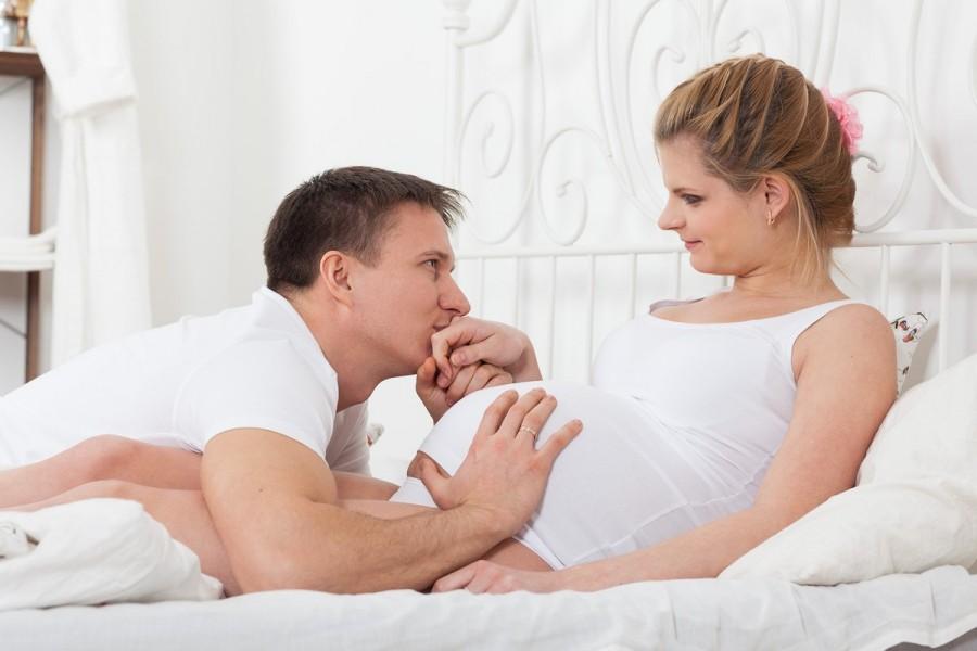 секс дружини з другим вперше