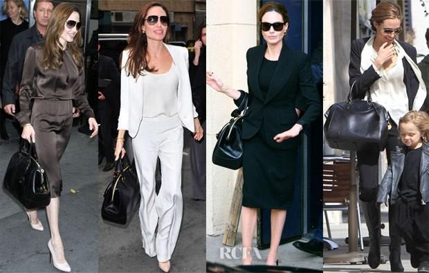 Голая Анджелина Джоли | Фото и видео голой Анджелины Джоли