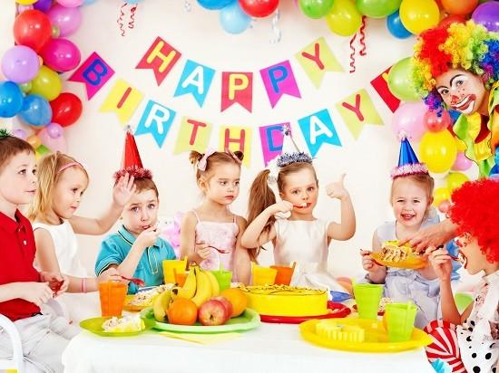 Детский праздник день рождения 11 лет организация детских праздников Борисовский проезд