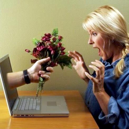 статья о женщинах с сайтов знакомств