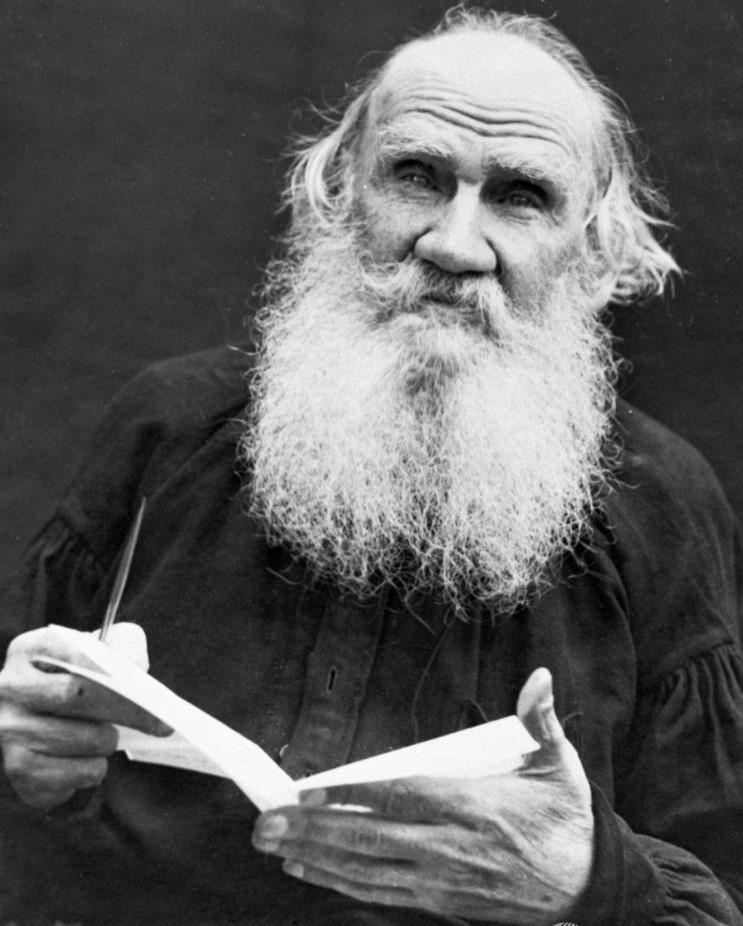 Лев Толстой: интересные факты из жизни писателя, которые могут шокировать