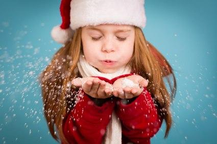 Загадай на новый год желание