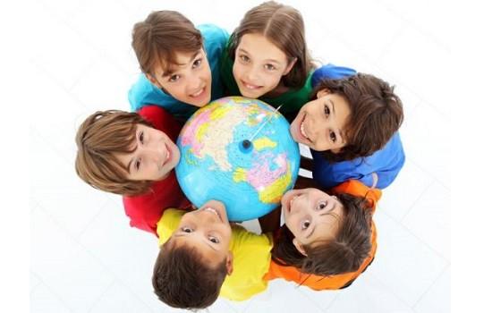 Принципы воспитания детей в разных странах. Какие мы разные