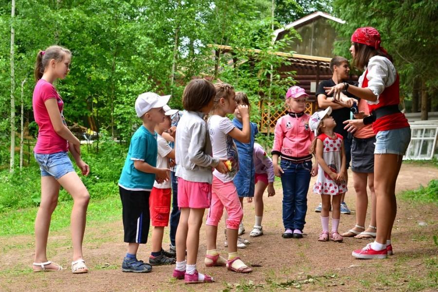 Конкурсы для детей со взрослыми на дне рождения