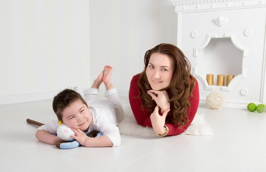 Сэкс зрелых мамочек с сыновьями 2 фотография
