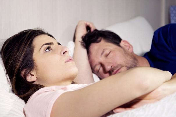 Мой муж требует секса