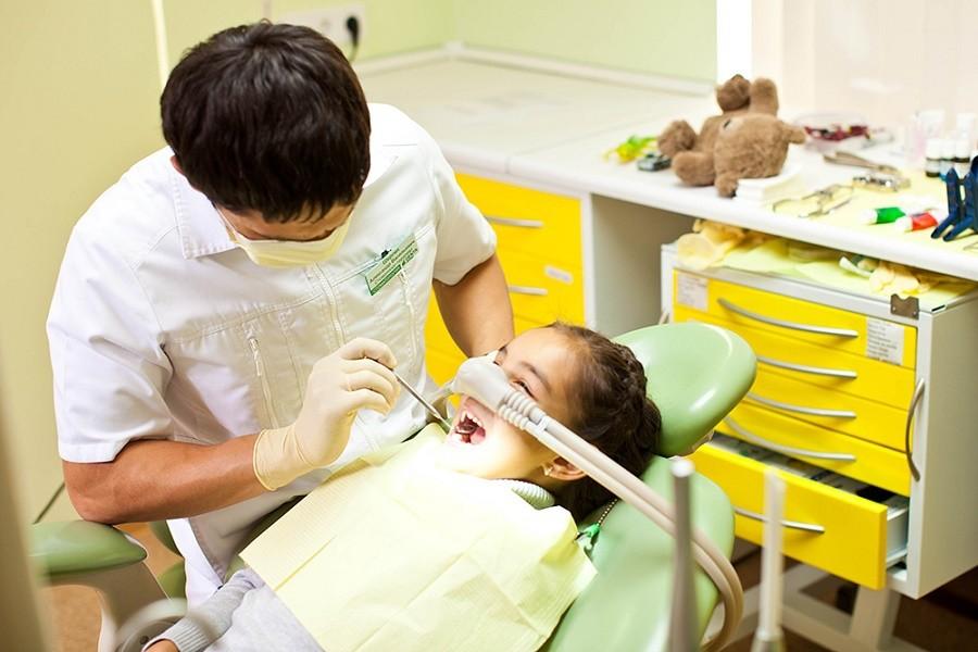 Усыпление у стоматолога видео фото 612-166