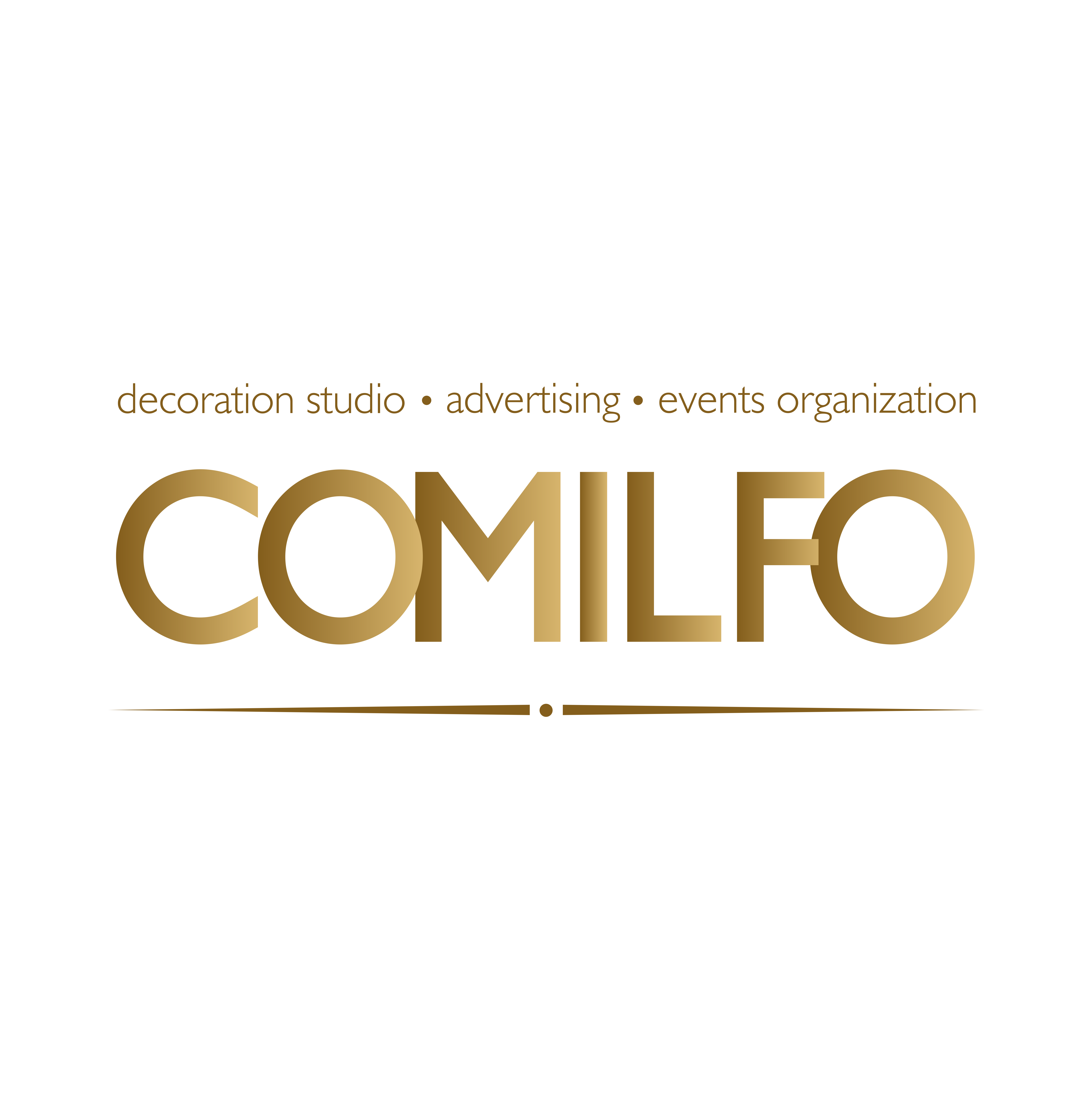 "event - decor studio ""Comilfo"""