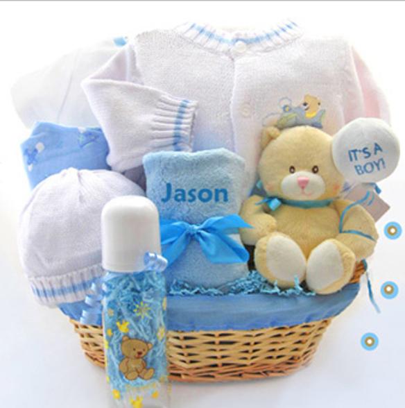Идеи для подарка новорожденной девочке