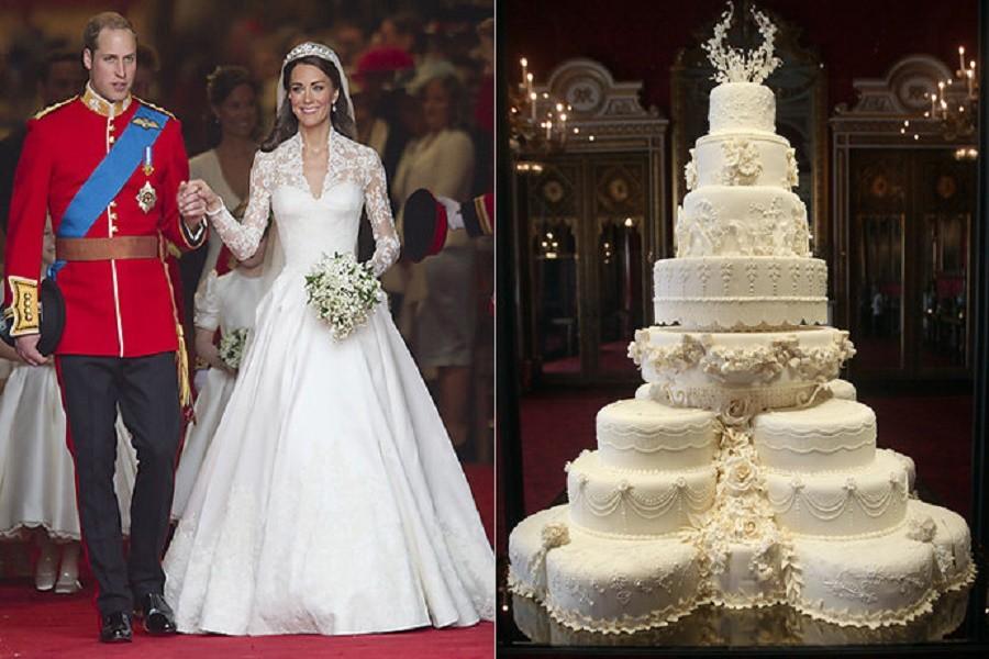 Свадебный торт - сделать правильный выбор | Первый семейный портал Казахстана - Pandaland