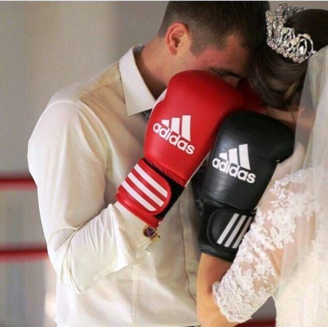 Парень девушка боксер фото фото 54-503