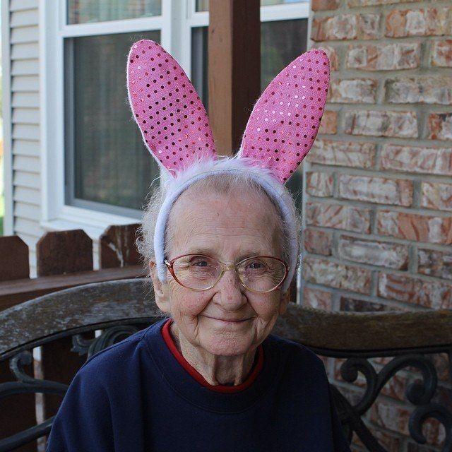 Старенькие бабушки раком фото 641-424