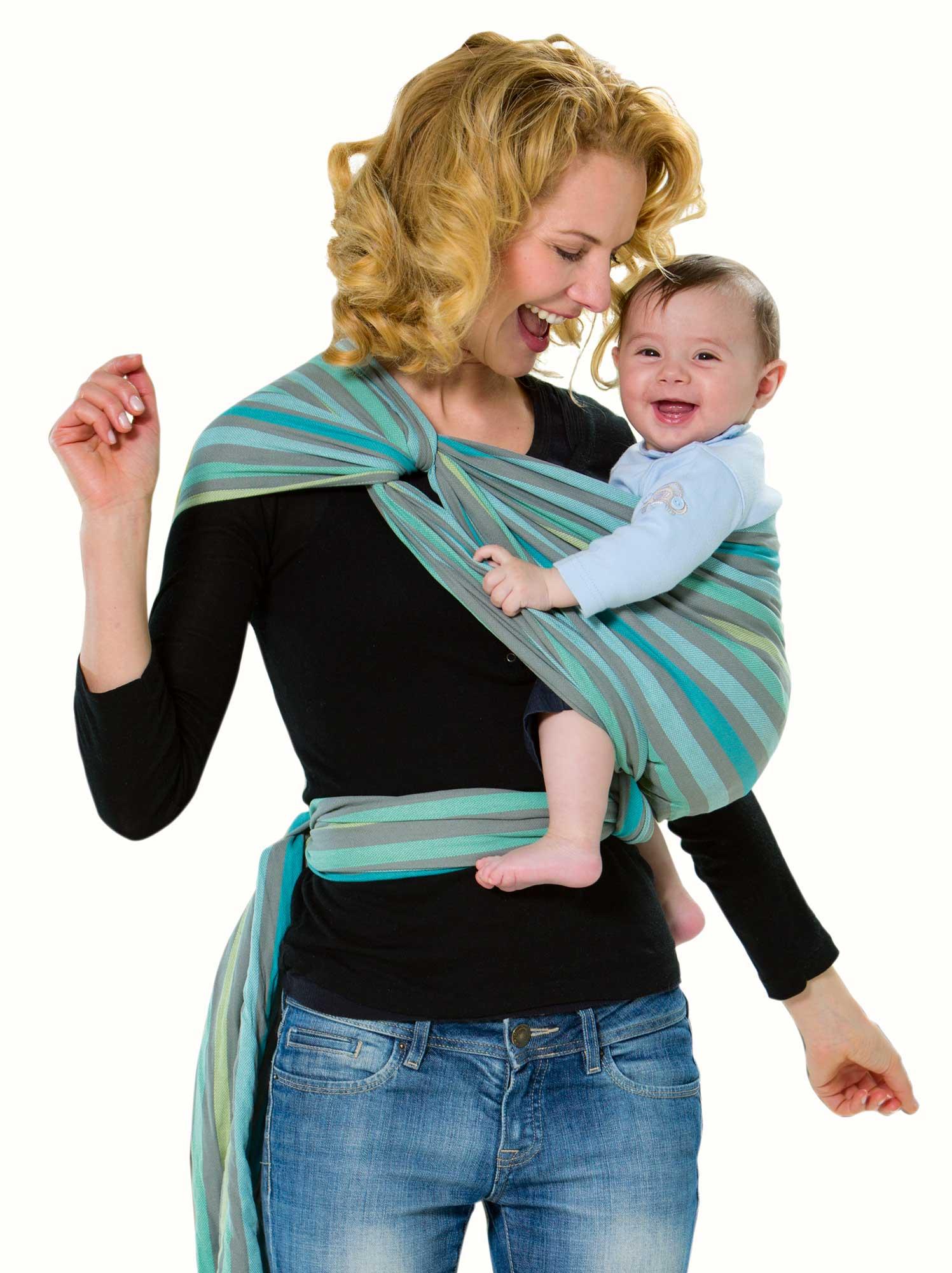 Как можно носить ребенка в 5 месяцев фото
